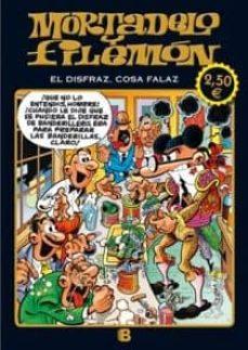 Enmarchaporlobasico.es Mortadelo Y Filemon: El Disfraz, Cosa Falaz Image