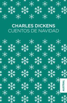 Descarga de libros de dominio público CUENTOS DE NAVIDAD