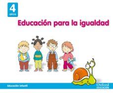 Inmaswan.es Educacion Valores: Igualdad (Infantil 4 Años) Image
