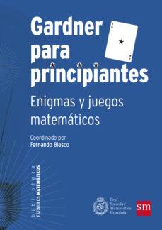 Geekmag.es Gardner Para Principiantes Image