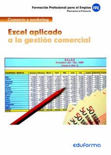 Permacultivo.es Excel Aplicado A La Gestión Comercial Image