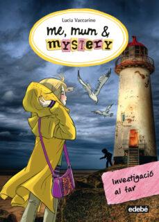 Concursopiedraspreciosas.es Me, Mum &Amp; Mystery 6: Investigacio Al Far Image