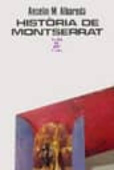 Encuentroelemadrid.es Historia De Montserrat Image
