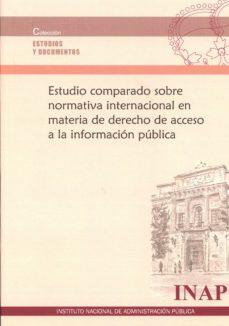 Permacultivo.es Estudio Comparado Sobre Normativa Internacional En Materia De Derecho De Acceso A La Información Pública Image