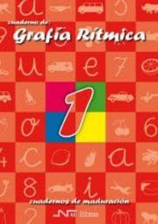 Inmaswan.es Grafía Rítmica 1 (Cuadernos De Maduración) Image