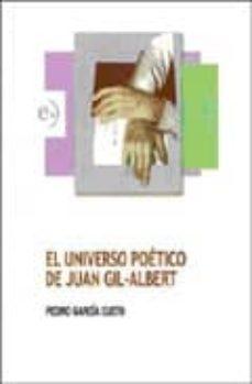 Titantitan.mx El Universo Poetico De Juan Gil-albert Image