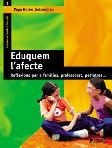 Ojpa.es Eduquem L Afecte: Reflexions Per A Families, Professorat, Pediatr Es Image