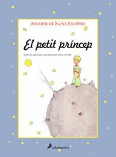 el petit princep-antoine de saint-exupery-9788478886739