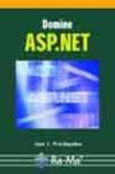 Cronouno.es Domine Asp.net (Incluye Cd) Image