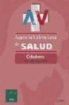 Costosdelaimpunidad.mx Celadores Agencia Valenciana De Salud. Temario Especifico Image