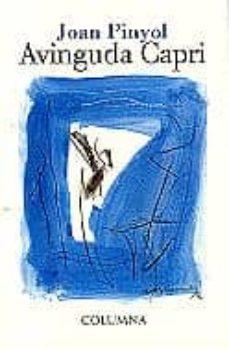 Permacultivo.es Avinguda Capri (Finalista Pere Calders 1998) Image