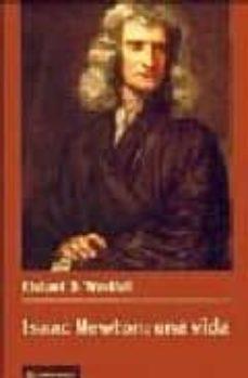 Viamistica.es Isaac Newton: Una Vida Image
