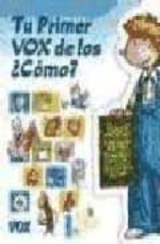 Upgrade6a.es Tu Primer Vox De Los ¿Comos? Image