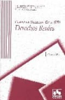 Inmaswan.es Curso De Derecho Civil Iii: Derechos Reales (2ª Ed.) Image
