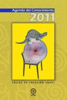 Permacultivo.es Agenda Del Conocimiento 2011 Image