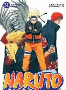 Curiouscongress.es Naruto Nº31 (Catala) Image
