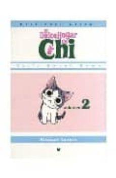 Padella.mx El Dulce Hogar De Chi Nº 2(3ª Ed.) Image