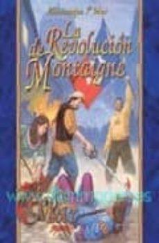 Inmaswan.es La Revolucion De Montaigne (Almanaque 7º Mar) Image