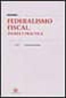 Milanostoriadiunarinascita.it Federalismo Fiscal: Teoria Y Practica Image