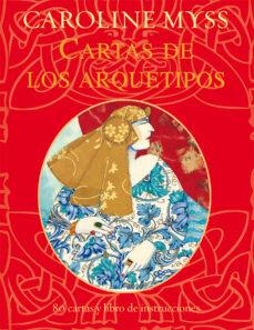 Vinisenzatrucco.it Cartas De Los Arquetipos Image