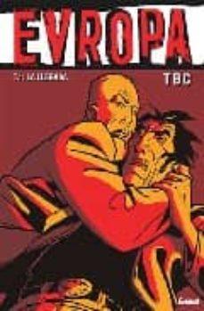 Inmaswan.es Europa Nº 1: La Llegada (Viñetas Negras) Image
