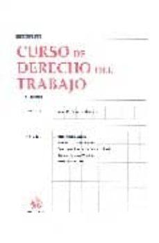 Chapultepecuno.mx Curso De Derecho Del Trabajo (14ª Ed.) Image