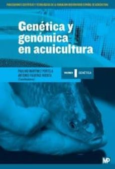 Valentifaineros20015.es Genetica En Acuicultura: Tomo I: Genetica Image