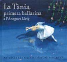 Permacultivo.es La Tania Primera Ballarina A L Aneguet Lleig Image