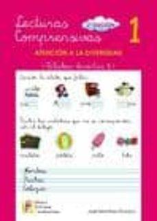 Permacultivo.es Lecturas Comprensivas 1 (2ª Ed.) Image