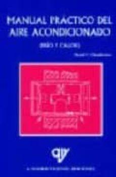 manual practico del aire acondicionado: frio y calor-david d. chadderton-9788487440939