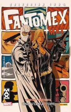Debatecd.mx Fantomex Max Image