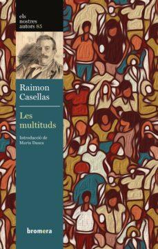 Mejores descargas gratuitas de audiolibros LES MULTITUDS (Literatura española)