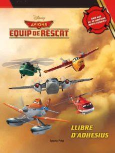 Iguanabus.es (Pe) Avions 2: Llibre D Adhesius Image
