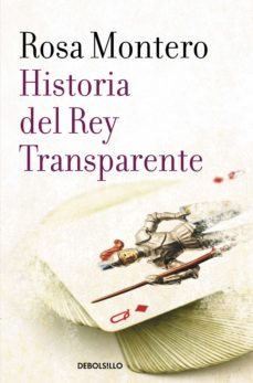 Libro descargable online HISTORIA DEL REY TRANSPARENTE de ROSA MONTERO iBook (Spanish Edition)