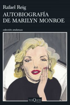 Descargar ebooks free deutsch AUTOBIOGRAFIA DE MARILYN MONROE