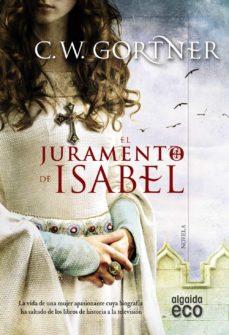Inmaswan.es El Juramento De Isabel Image