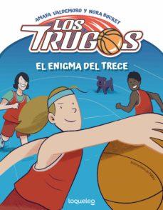 Descargar EL ENIGMA DEL TRECE gratis pdf - leer online