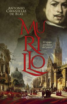 murillo (ebook)-antonio cavanillas de blas-9788491643739