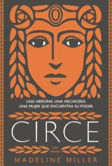 circe (adn) (ebook)-madeline miller-9788491814139