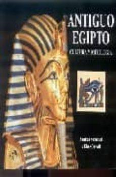 antiguo egipto: cultura y mitologia-jonathan sutherland-9788492447039