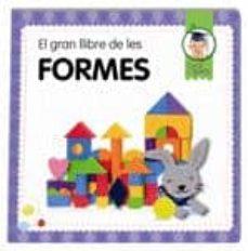 Encuentroelemadrid.es El Gran Llibre De Les Formes Image