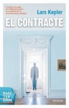 Ebook ipod touch descargar EL CONTRACTE en español de LARS KEPLER  9788492941339