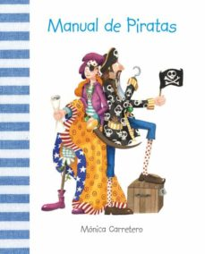 manual de piratas-monica carretero-9788493781439