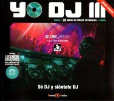 Descargar YO DJ III gratis pdf - leer online