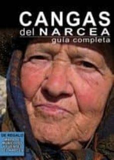 cangas del narcea: guia completa-9788494095139