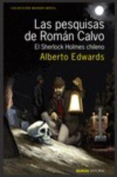 Descargar los mejores libros electrónicos LAS PESQUISAS DE ROMAN CALVO