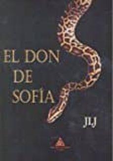 Pdf descarga libros EL DON DE SOFIA RTF DJVU CHM in Spanish 9788494725739