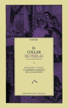 Geekmag.es El Collar De Perlas; O Sweeney Todd, El Barbero Diabólico De La Calle Fleet Image