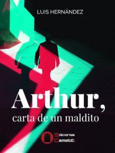 Permacultivo.es Arthur, Carta De Un Maldito Image
