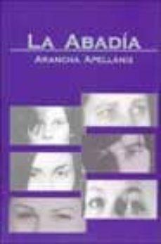 la abadia-arancha apellaniz-9788495346339